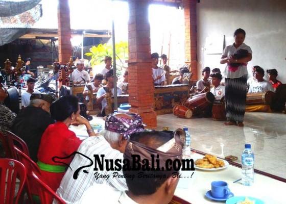 Nusabali.com - buleleng-tampilkan-drama-gong-inovatif
