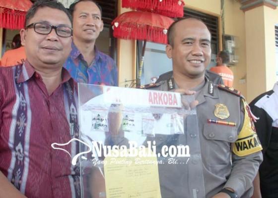 Nusabali.com - bandar-shabu-asal-sukasada-diburu