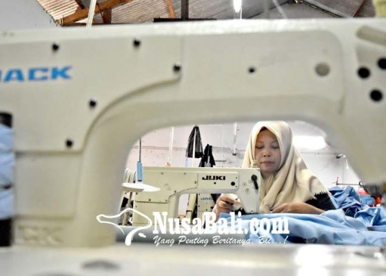 Nusabali.com - pertumbuhan-ekspor-industri-pakaian-nasional