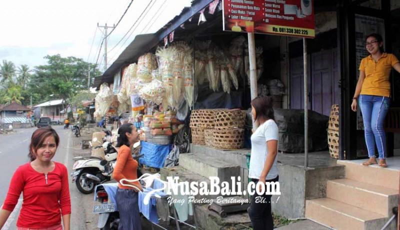 www.nusabali.com-disperindag-karangasem-rencana-revitalisasi-3-pasar-desa