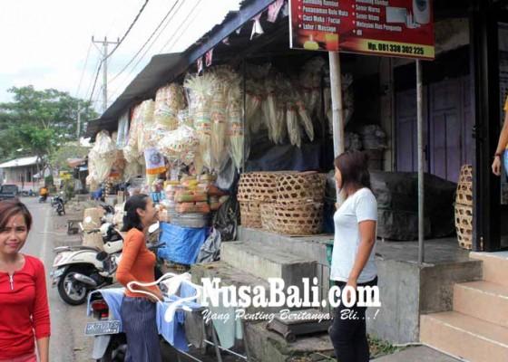Nusabali.com - disperindag-karangasem-rencana-revitalisasi-3-pasar-desa