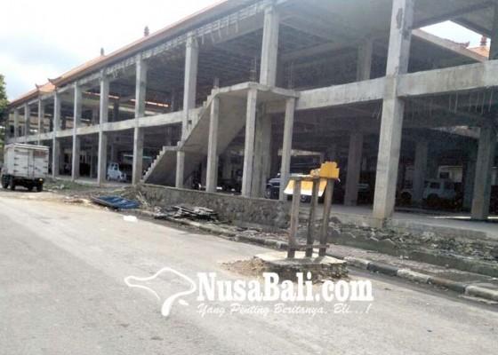 Nusabali.com - dishub-siapkan-parkir-alternatif