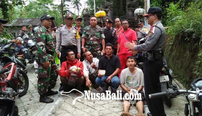 www.nusabali.com-5-orang-sekeluarga-tersesat-di-gunung-batukaru