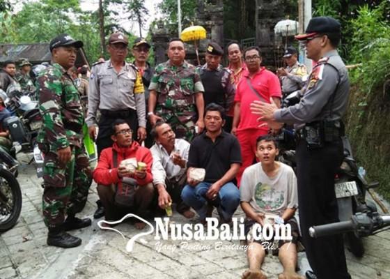 Nusabali.com - 5-orang-sekeluarga-tersesat-di-gunung-batukaru