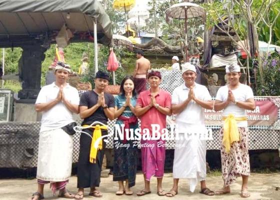 Nusabali.com - hotel-santika-siligita-malukat-ke-pura-tamba-waras