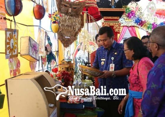 Nusabali.com - klungkung-gelar-apresiasi-budaya