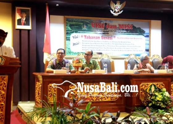 Nusabali.com - kementerian-pppa-verifikasi-kla-tabanan