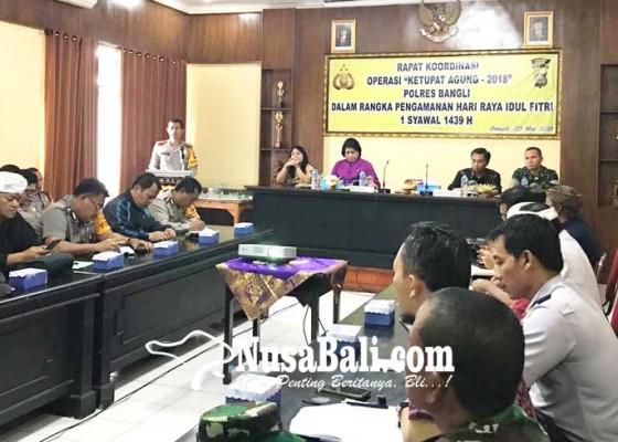 Nusabali.com - polres-bangli-bangun-pos-pelayanan-dan-pengaman