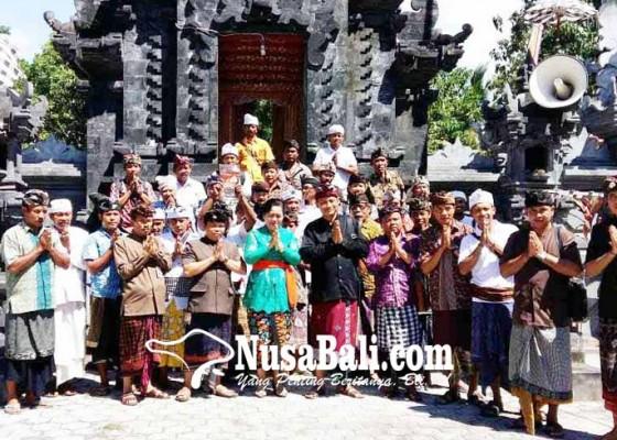 Nusabali.com - kemenag-ajak-masyarakat-buat-banten-sendiri