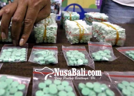 Nusabali.com - ribuan-ekstasi-diselundupkan-pada-mainan