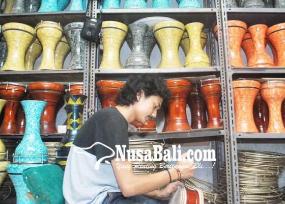 Nusabali.com - produksi-alat-musik-seni-islami