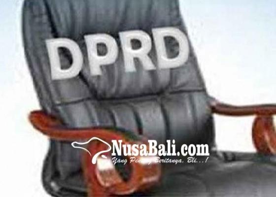 Nusabali.com - pemberhentian-yonda-diteken-pimpinan-dewan