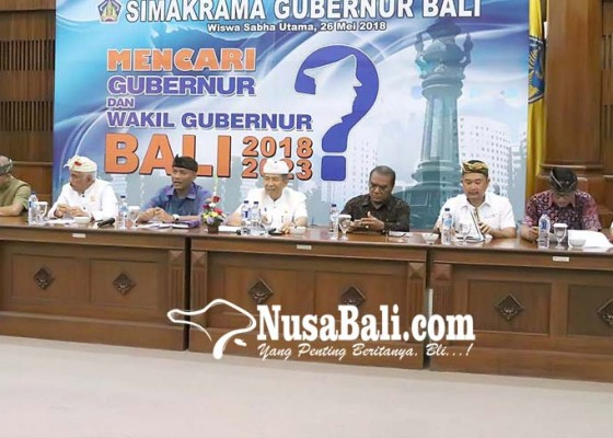 Nusabali.com - cagub-cawagub-bali-2018-belum-ada-yang-komitmen-masalah-keamanan