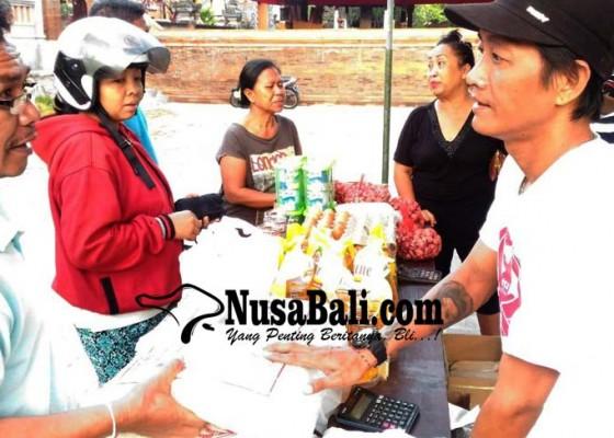 Nusabali.com - tpid-dan-pd-pasar-buleleng-roadshow-pasar-murah
