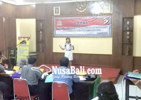 Nusabali.com - lomba-bercerita-bertema-sejarah-pura-di-bali