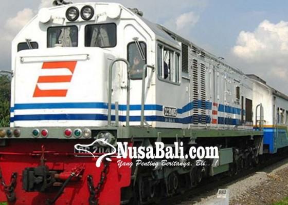 Nusabali.com - kereta-api-lingkar-bali-masuk-rtrw