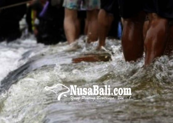 Nusabali.com - penanganan-banjir-perkotaan-terancam