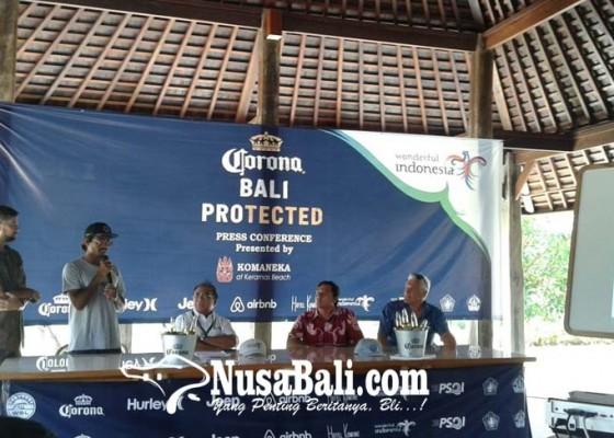Nusabali.com - peselancar-dunia-jajal-ombak-pantai-keramas