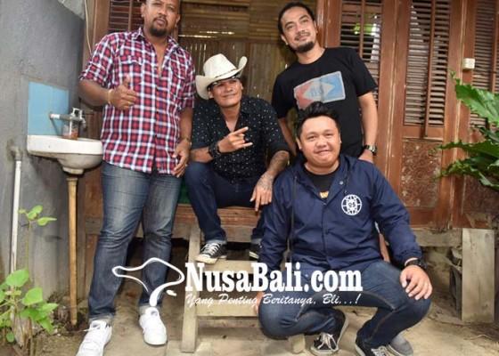 Nusabali.com - menuju-album-ke-9-lolot-awali-dengan-rilis-single-baru