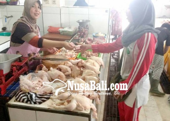 Nusabali.com - langka-harga-ayam-kampung-tembus-rp-90000-per-ekor