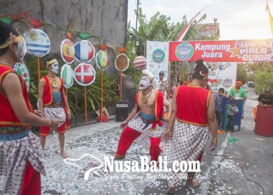 Nusabali.com - sambut-piala-dunia