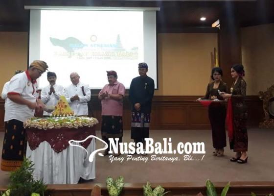 Nusabali.com - jaga-independensi-idealisme-ngayah-untuk-bali