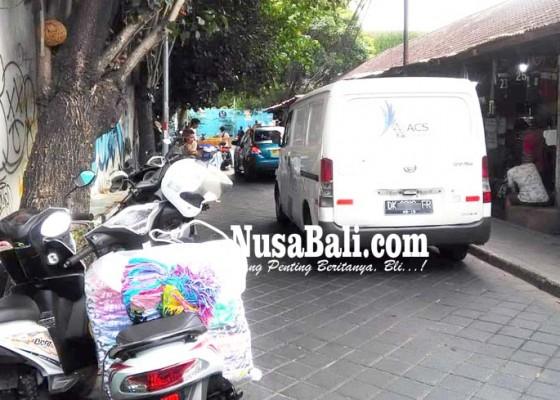 Nusabali.com - jalan-poppies-ii-langganan-krodit
