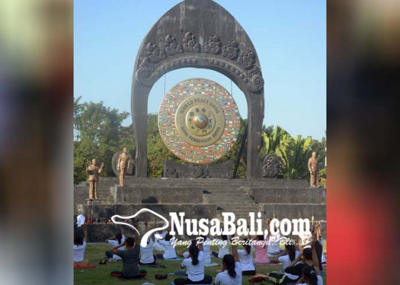 Nusabali.com - yoga
