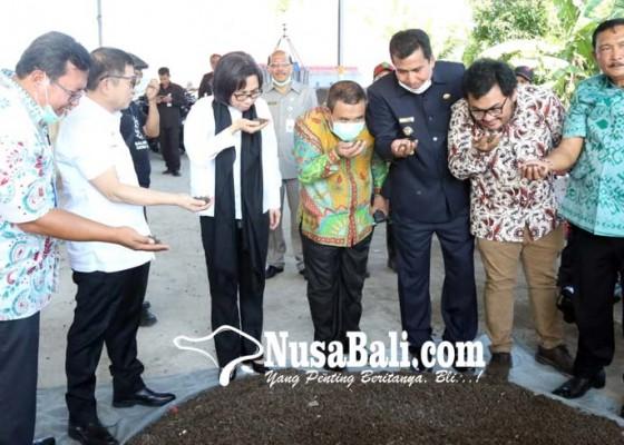 Nusabali.com - wantimpres-kunker-toss-ke-2-di-klungkung