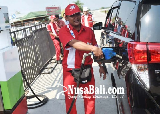 Nusabali.com - pertamina-bentuk-satgas-24-jam-distribusi-bbm