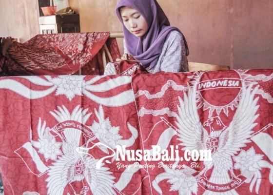 Nusabali.com - batik-garuda-hari-lahir-pancasila
