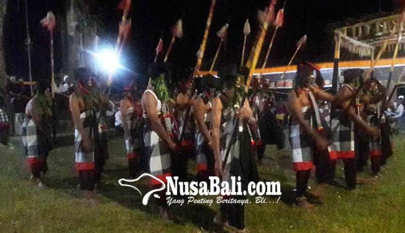 www.nusabali.com-seni-sakral-penjaga-kelestarian-alam