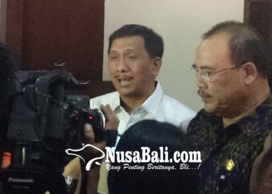 Nusabali.com - dpd-ri-cari-masukan-terkait-evaluasi-perda