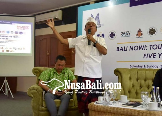 Nusabali.com - siapkan-pengelolaan-one-island-one-management