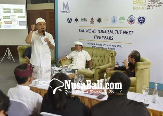 Nusabali.com - mantra-kerta-usung-konsep-rencana-induk-budaya-sebelum-rencana-induk-pariwisata