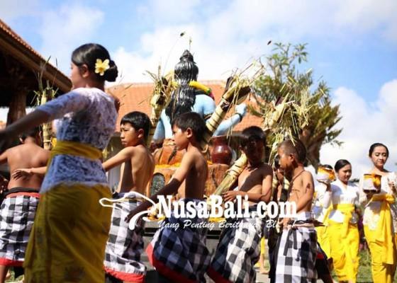 Nusabali.com - desa-wisata-kenderan-gelar-festival-tirta