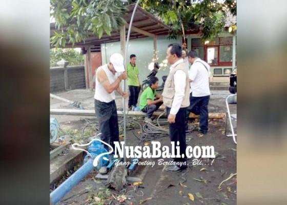 Nusabali.com - pdam-gratiskan-air-untuk-keperluan-upacara
