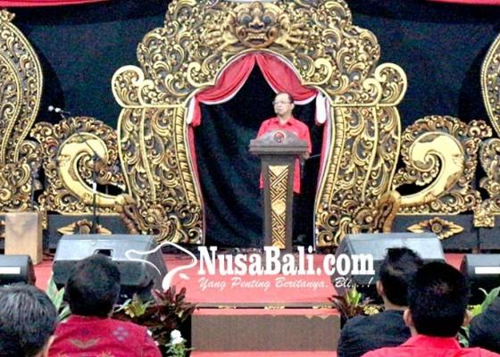 Nusabali.com - koster-sebut-mesin-partai-bekerja-maksimal