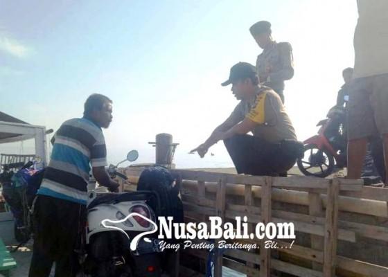 Nusabali.com - ppi-sangsit-jadi-pelabuhan-mudik-dadakan