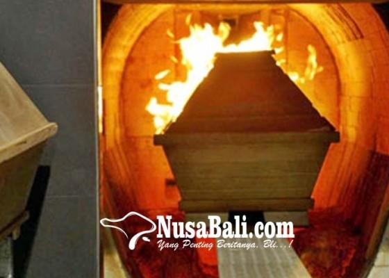 Nusabali.com - dikhawatiri-kremasi-ancam-kelangsungan-desa-pakraman