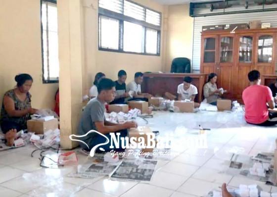 Nusabali.com - 17-surat-suara-kembali-ditemukan-rusak