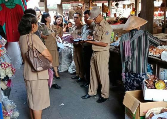 Nusabali.com - monitoring-dan-evaluasi-pasar-rakyat