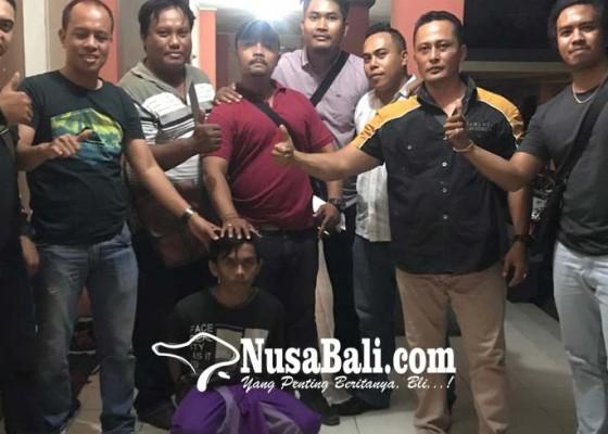 Nusabali.com - 5-tahanan-kabur-1-tertangkap-lagi