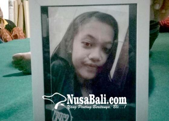 Nusabali.com - siswi-tewas-tersenggol-bus
