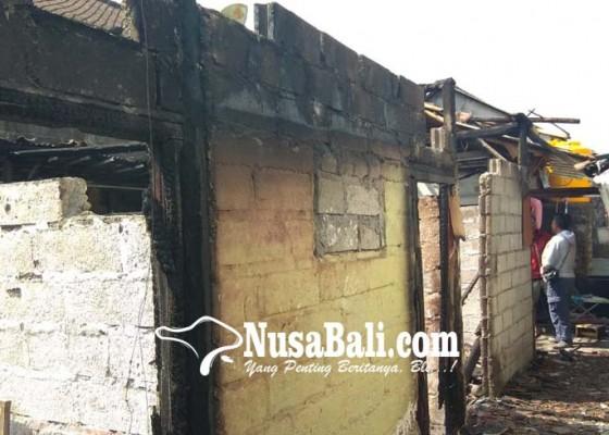 Nusabali.com - belasan-kamar-kos-ludes-terbakar