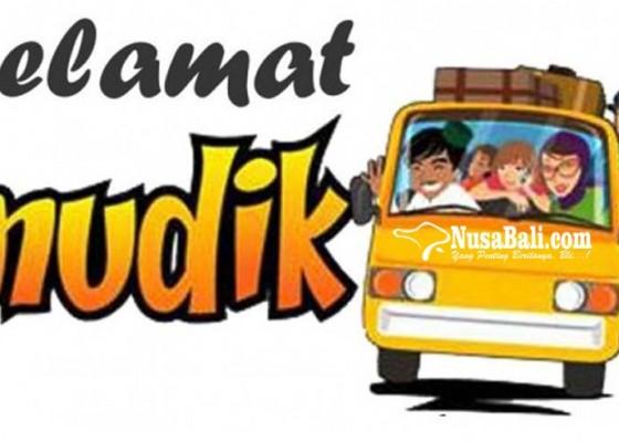 Nusabali.com - pemkot-denpasar-bentuk-tim-terpadu-angkutan-lebaran