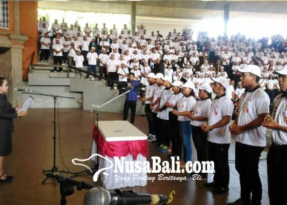 Nusabali.com - terindikasi-memihak-langsung-pecat