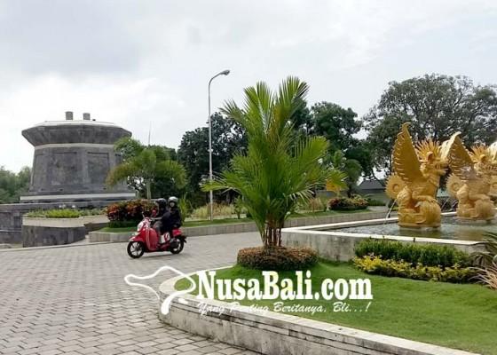 Nusabali.com - patung-bung-karno-segera-ditenderkan