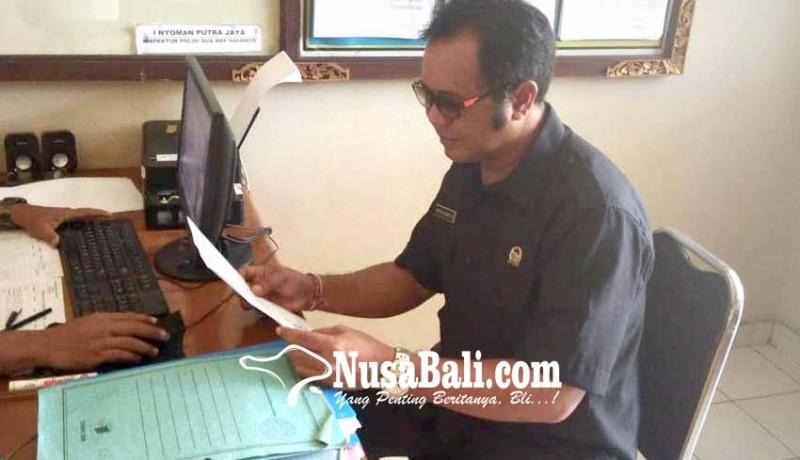www.nusabali.com-disindir-di-fb-anggota-dewan-lapor-polisi