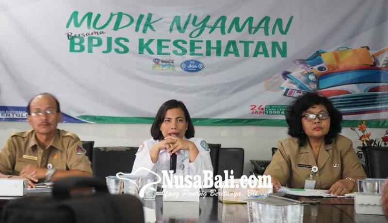 www.nusabali.com-cuti-lebaran-layanan-puskesmas-berkurang-2-jam